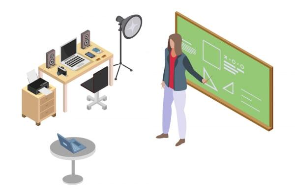 ビルドサロン、英会話教室など教養・技能教授業事業所を対象としたオンラインサロン開設ソリューションの提供開始
