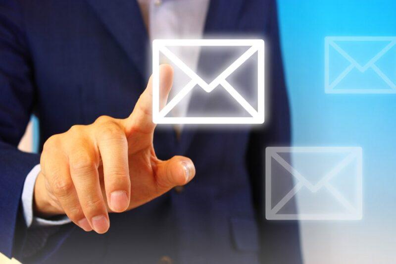 法人向けPC納品業者がおすすめするメールソフトは何?